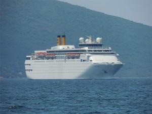 Морские круизы в Черногории