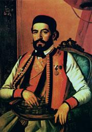 Пётр II Петрович Негош