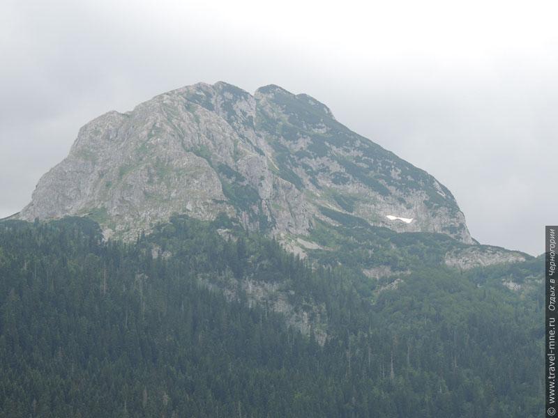 На территории национального парка Дурмитор расположены самые высокие горы в Черногории