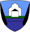 Герб Плужине