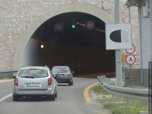 Советы туристам-водителям в Черногории