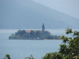Остров Госпа од Мило