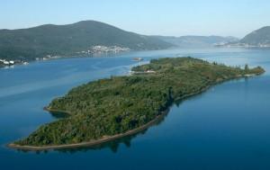 Остров Святого Марко