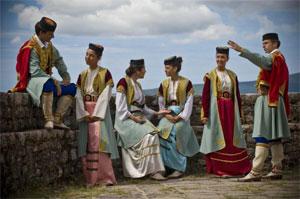 Национальные особенности Черногории