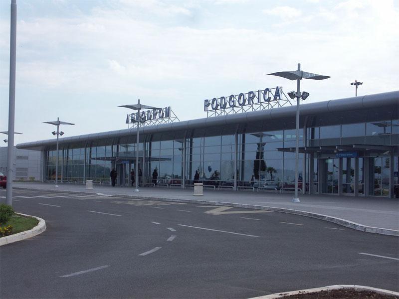 В 2006 году в аэропорту Подгорицы был открыт новый пассажирский терминал