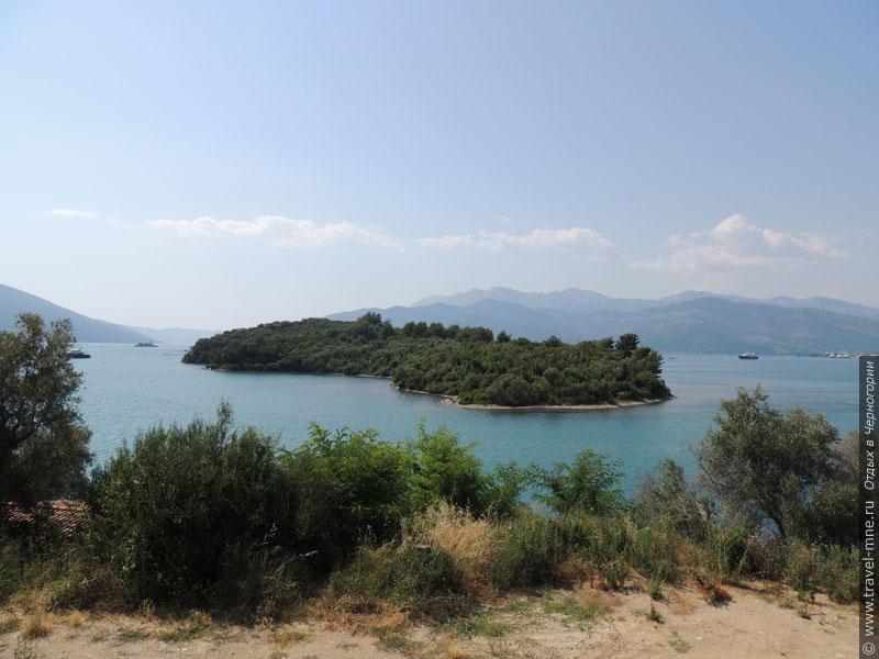 Остров Святого Марко идеально подходит для роскошного отдыха