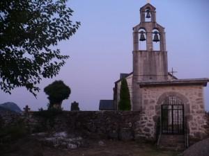Монастырь Святого Николая — Обод