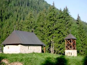 Монастырь Блишкова
