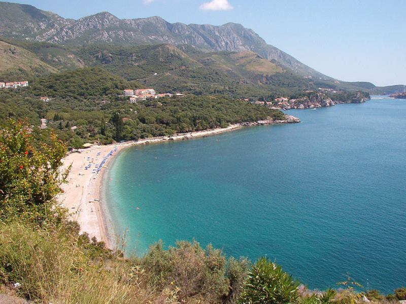 Пляж Каменово / Kamenovo plaža