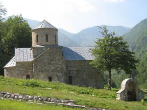 Монастырь Майсторовина