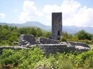 Монастырь Пречиста Крайнска