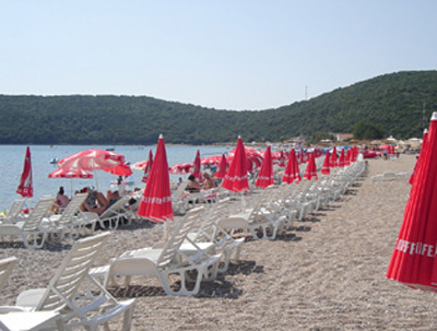 Пляж S&I Beach Life