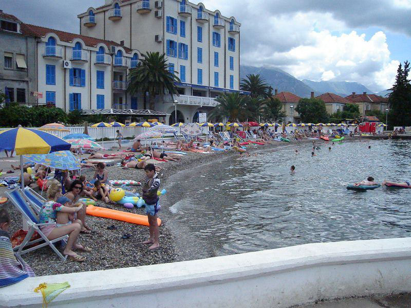 Пляж Пальма / Palma plaža