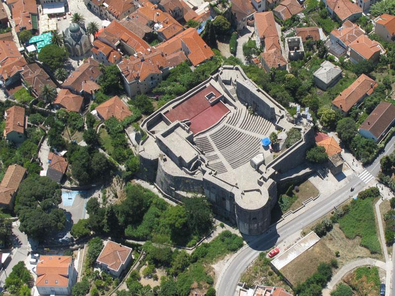 Крепость Канли-Кула