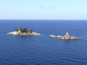 Острова Катиц