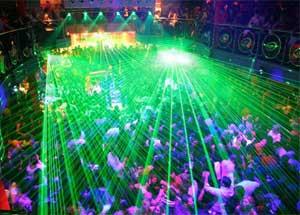 Ночные клубы и дискотеки