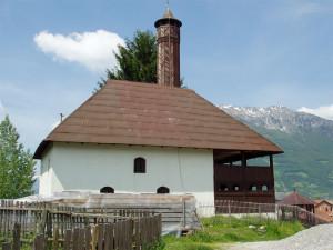 Царская мечеть в Плаве