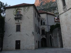 Дворец Драго в Которе