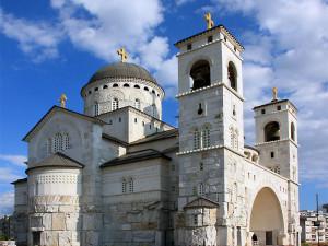 Соборный Храм Христова Воскресения