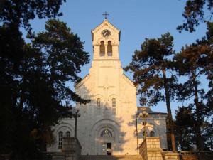 Соборная церковь Василия Острожского