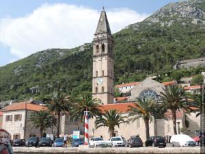 Церковь Святого Николая в Перасте