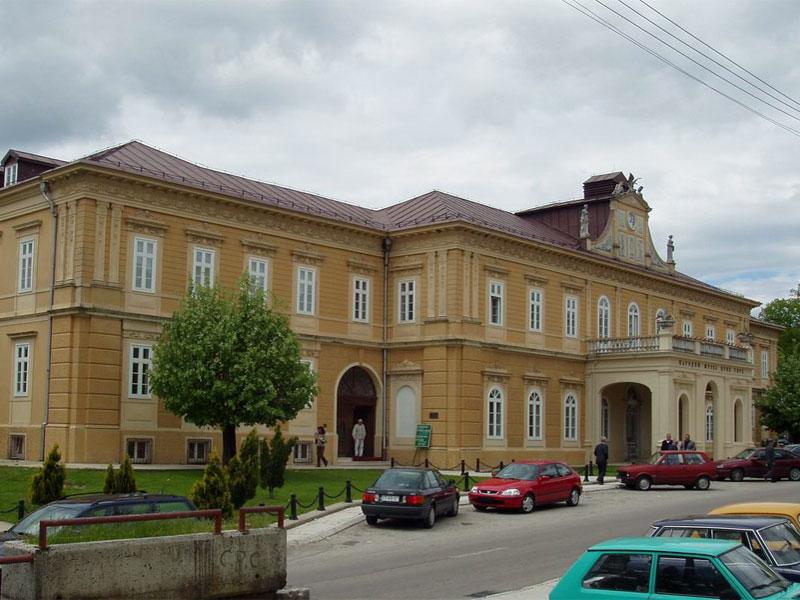 Владин дом входит в состав Национального музейного комплекса