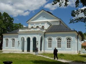 Королевский театр Зетский дом