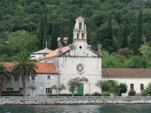 Церковь Святого Николая в Прчани