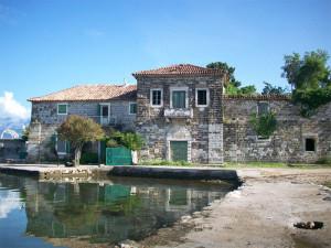 Дом Верона в Тивате