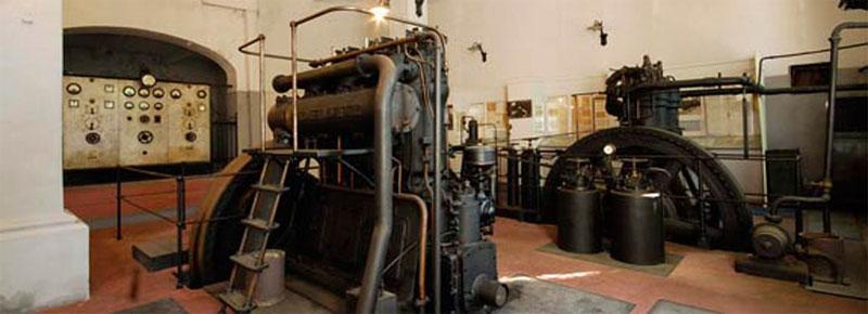 Генераторы первой черногорской электростанции стали экспонатами музея