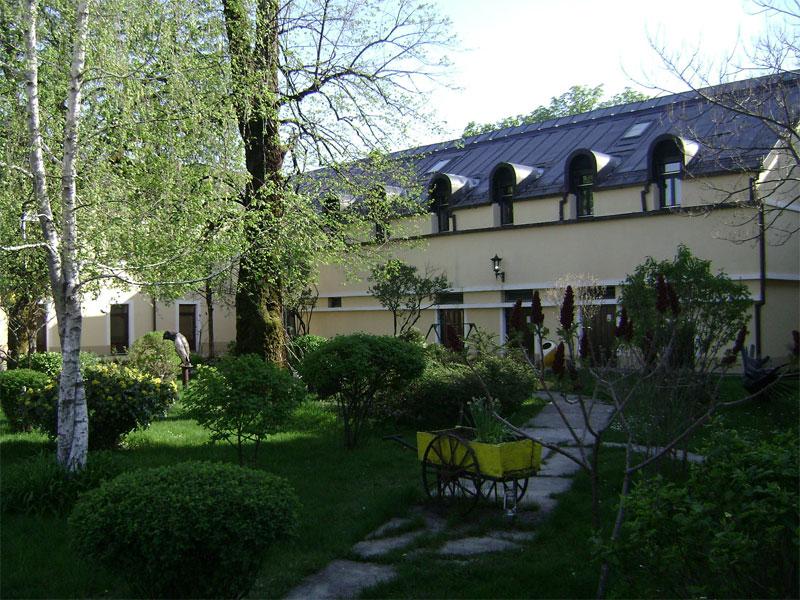 Женский институт в Цетине