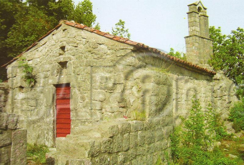 Церковь Святого Афанасия имеет многовековую историю