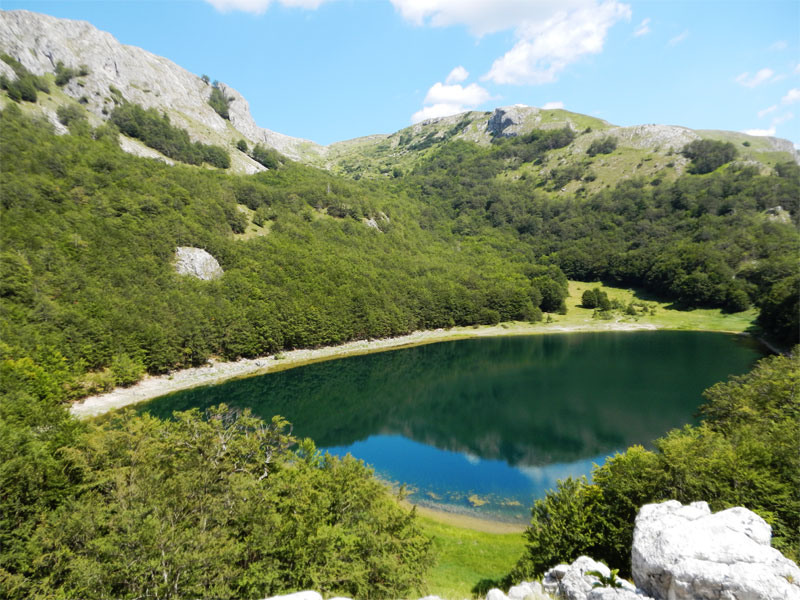 Стабанские озера